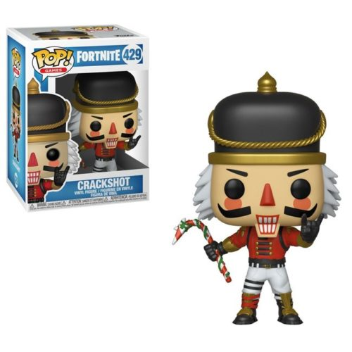 Funko Pop Crackshot Fortnite 429