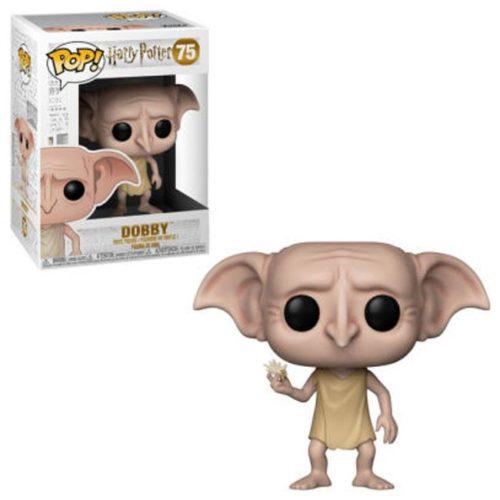 Funko Pop Dobby Harry Potter 75
