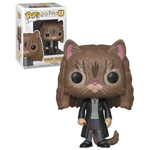Funko Pop Hermione Granger Harry Potter 77