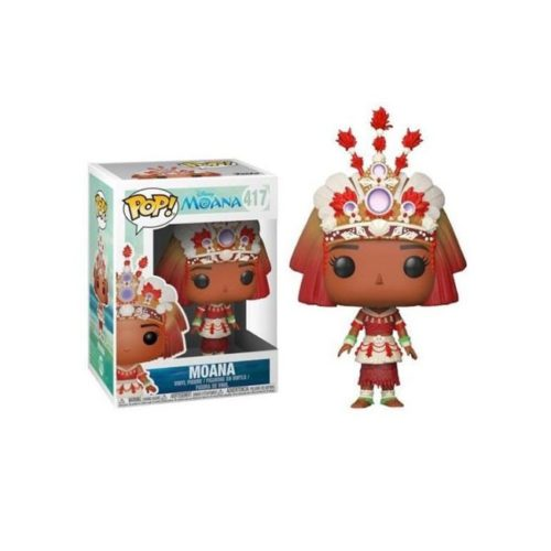 Funko Pop Moana Disney 417