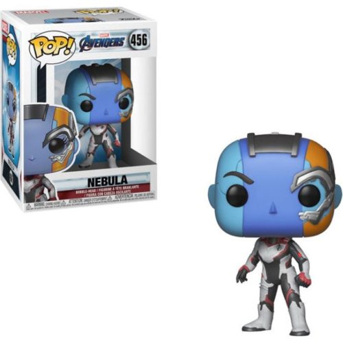 Funko Pop Nebula Marvel 456