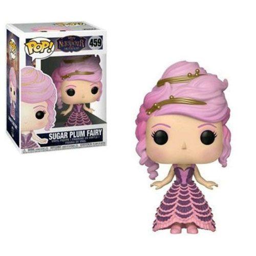 Funko Pop Sugar Plum Fairy the Nutcracker 459