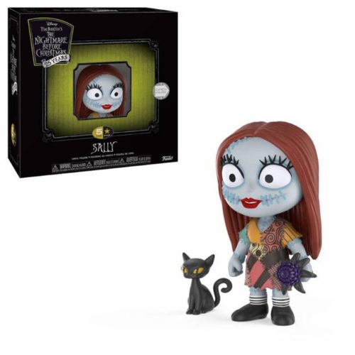 Funko five stars Sally Nightmare before Christmas Disney