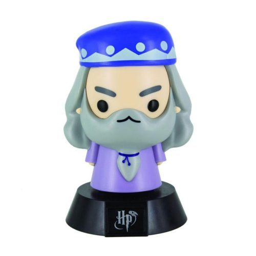 Lampada Albus Silente Kawaii 10 cm Harry Potter