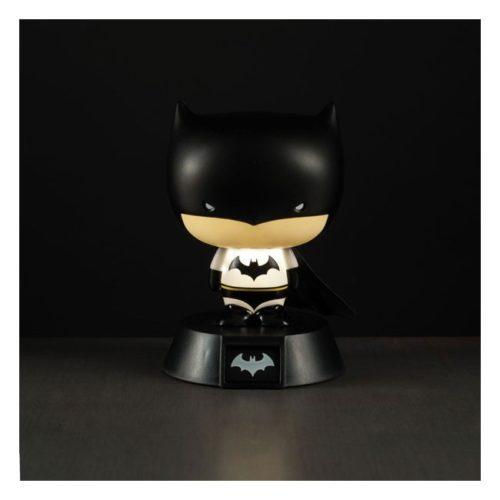 Lampada Batman Dc Comics