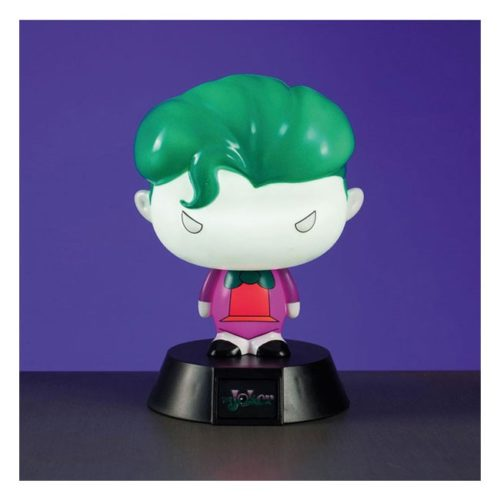 Lampada Joker Kawaii Dc Comics