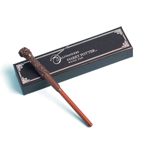Penna Bacchetta di Harry Potter Loocrate Exclusive