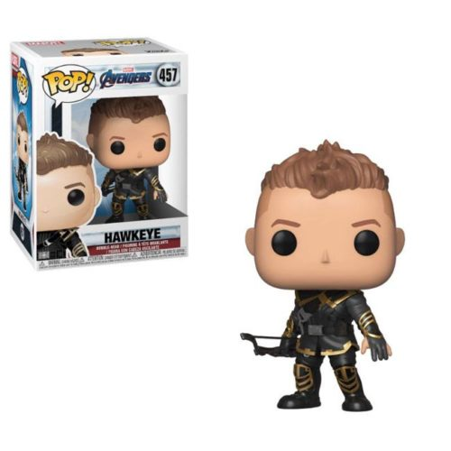 funko pop Hawkeye Marvel 457