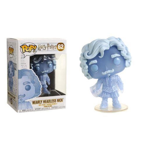funko pop Nearly Headless Nick Harry Potter 62