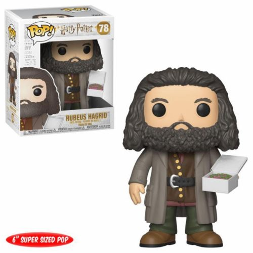 funko pop Rubeus Hagrid Harry Potter 78