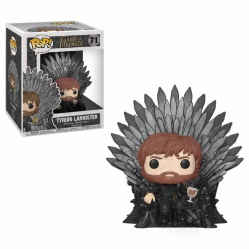 funko pop Tyrion Lannister Game of Thrones 71