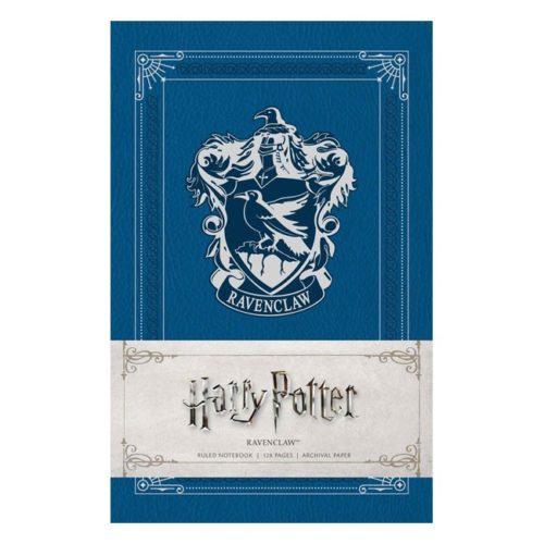 notebook Corvonero Harry Potter