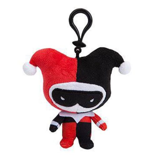 peluche backpack Harley Quinn dc comics