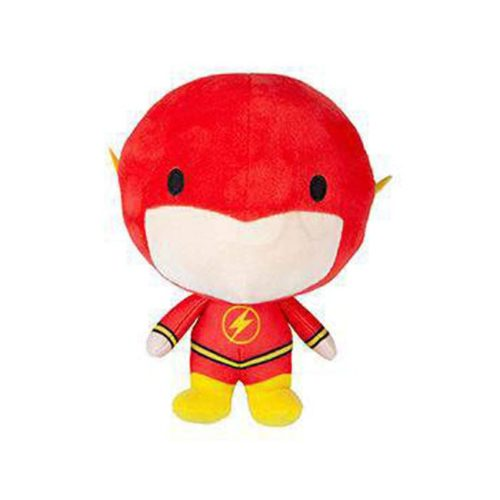 peluche flash dc comics