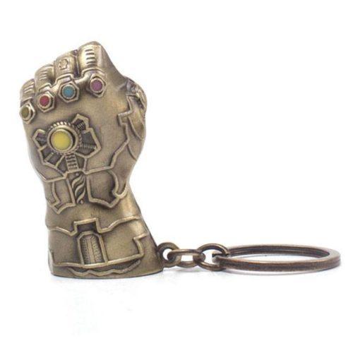 portachiavi 3D Infinity Gauntlet Marvel
