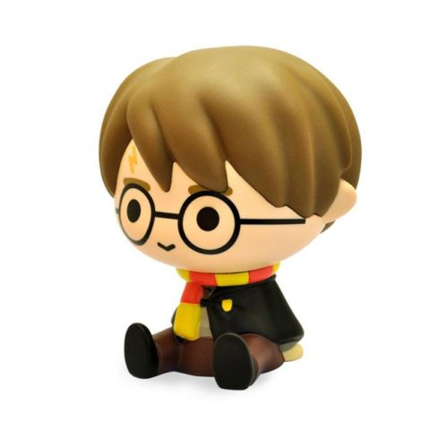 salvadanaio Harry potter Kawaii