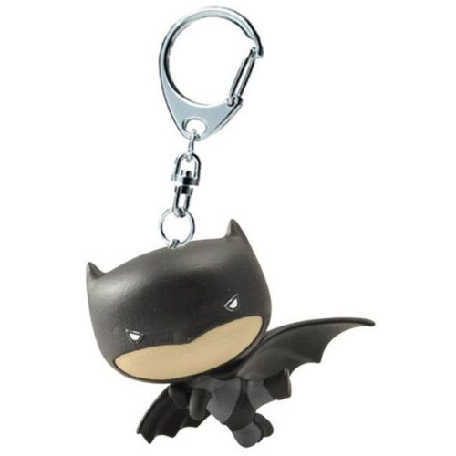 Portachiave Batman Kawaii Dc Comics