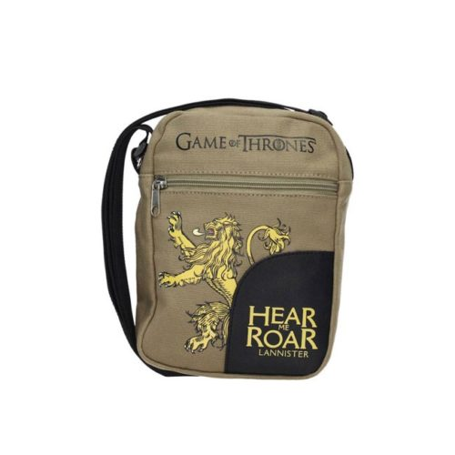 borsa a tracolla Lannister Game of Thrones