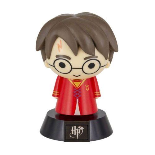 lampada Harry Potter tunica quidditch