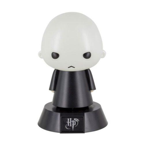 lampada Voldemort Harry Potter