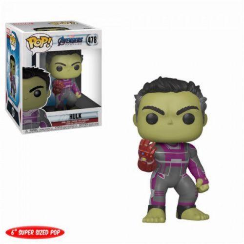Funko Hulk Avengers Endgame 478 Super Sized