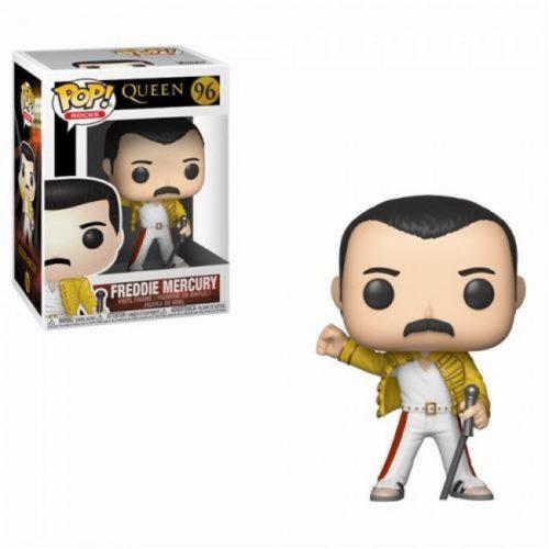 Funko Pop Freddie Mercury Queen 96