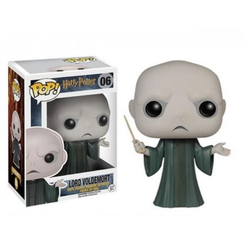 Funko Pop Lord Voldemort Harry Potter 06