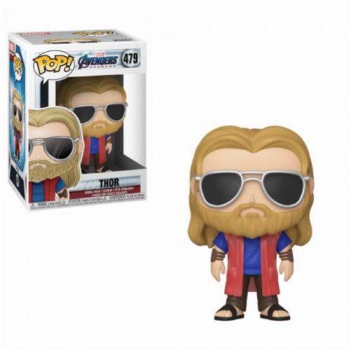 Funko Pop Thor Avengers Endgame 479