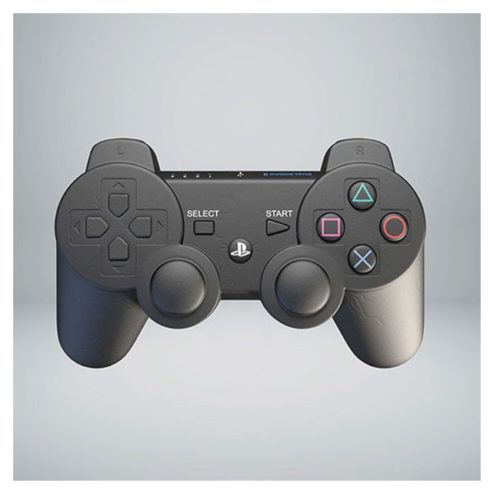 stress controller playstation