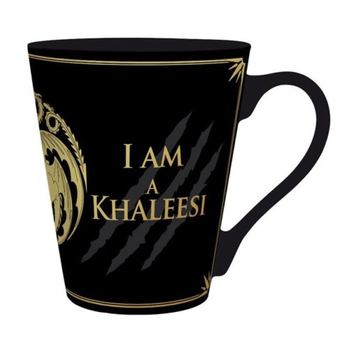 tazza i am a khaleesi game of thrones