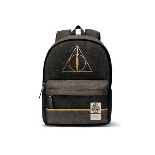 zaino Doni della Morte Harry Potter