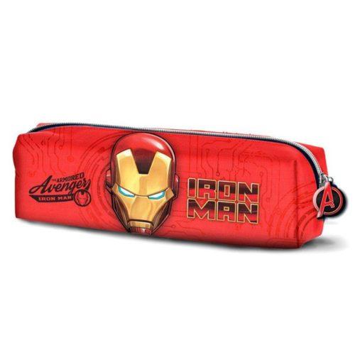 Astuccio tubolare Iron Man