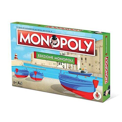 Monopoly edizione Monopoli