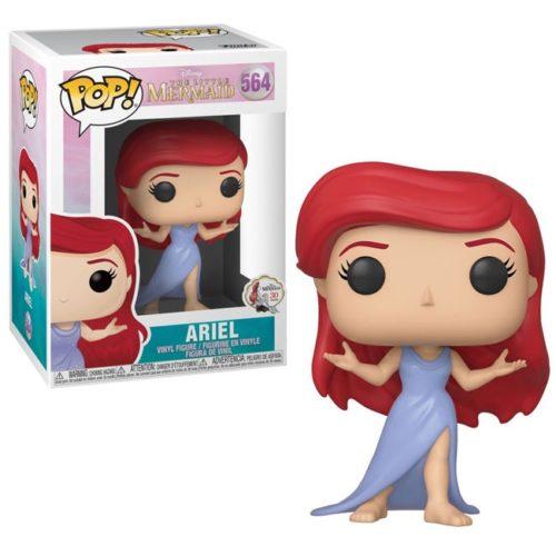 funko pop Ariel the little mermaid disney 564