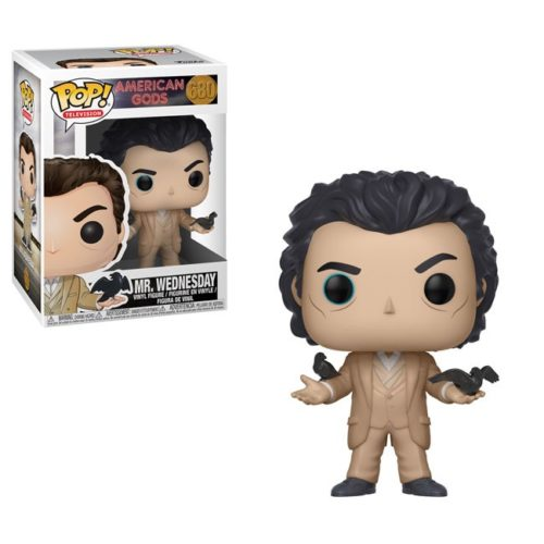 funko pop mr wednesday american god 680