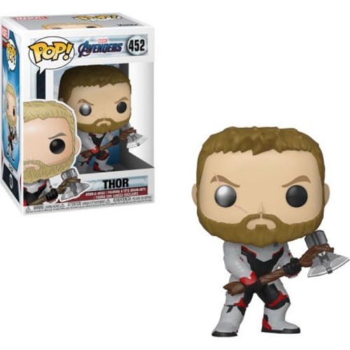 funko pop thor avengers marvel 452