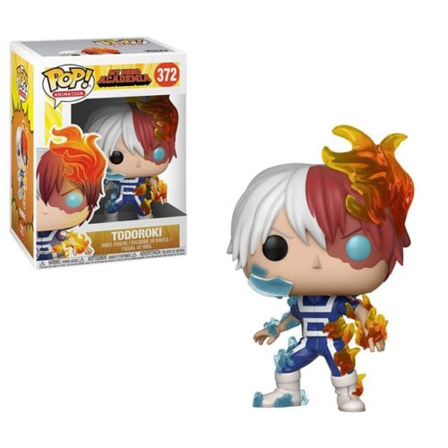 funko pop todoroki my hero academia 372