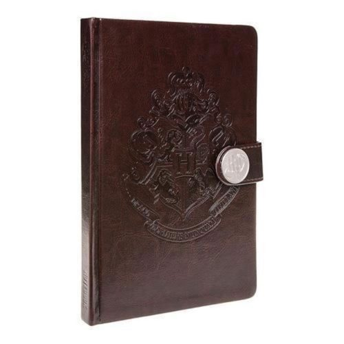notebook hogwarts premium harry potter