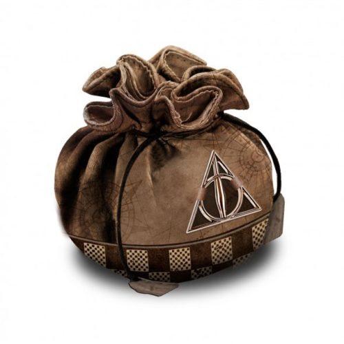 Sacca Magica portamonete Doni della Morte Harry Potter linea Relic