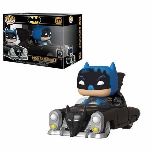 Funko Pop 1950 Batmobile Batman 277