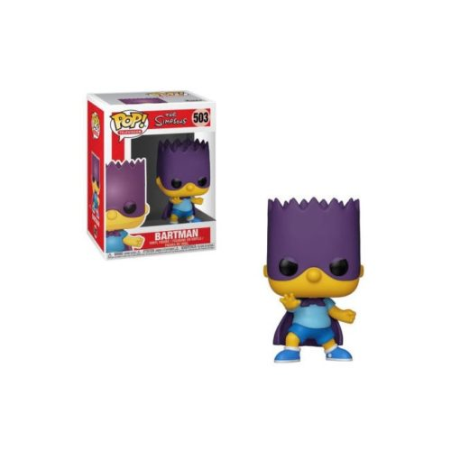 Funko Pop Bartman the Simpson 503