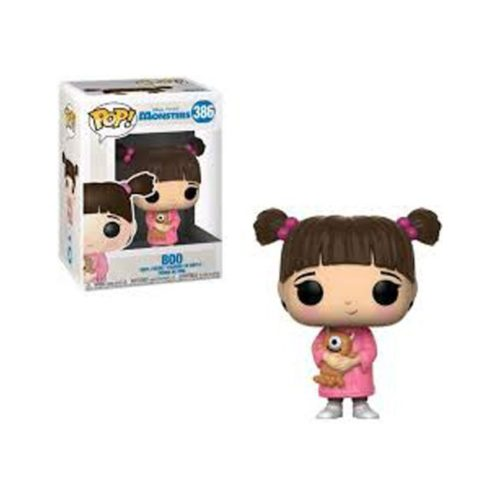 Fanko Pop Boo Monster Disney Pixar