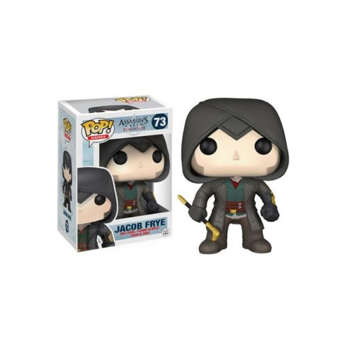 Funko Pop Jacob Frye Assassin Creed Syndacate 73