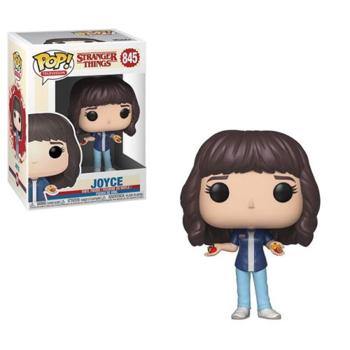 Funko Pop Joyce Stranger Things 845