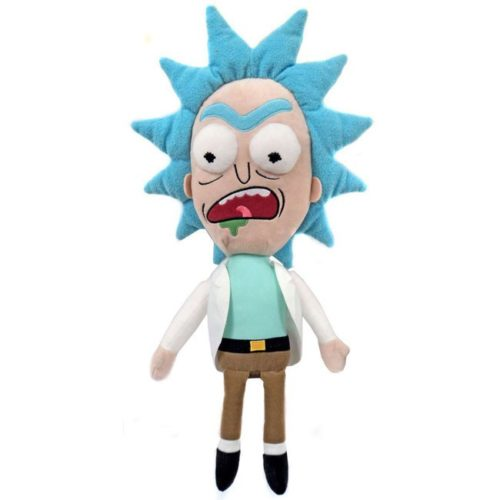 Peluche Funko Rick Rick and Morty