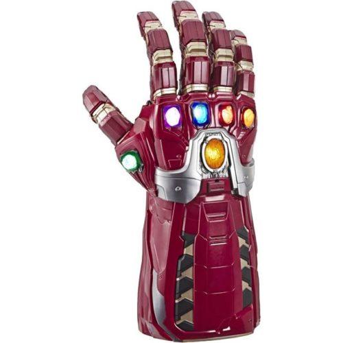Infinity Gaunlet Iron Man Marvel