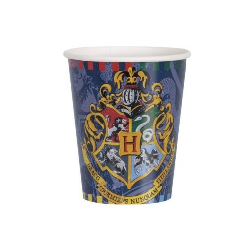 bicchieri a tema Harry Potter