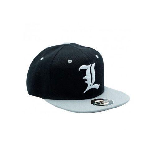 cappello con visiera Death Note