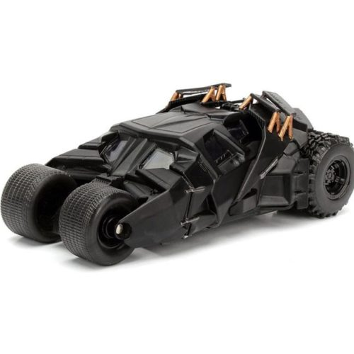 modellino batmobile the dark knight
