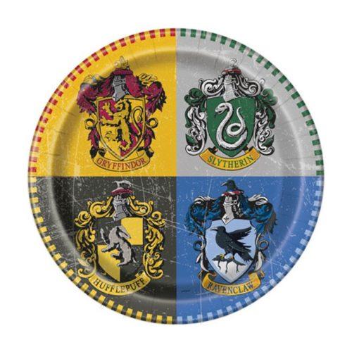piatto grande a tema Harry Potter